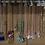 Thumbnail: Jewelry Case Lot: Necklaces - 75 Units - $1,274 Original Retail