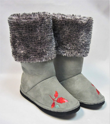 CicciaBella Altitudes Winter Boots/Boot Slippers - 36 Pairs -Orig. Retail $2,088