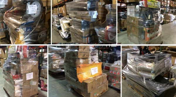 Tool-Truckload
