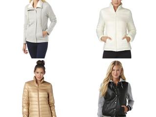 Case Lot of Women's Coats