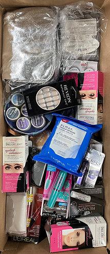 Case Lot of Assorted Cosmetics - 285 Units - Shelf Pulls