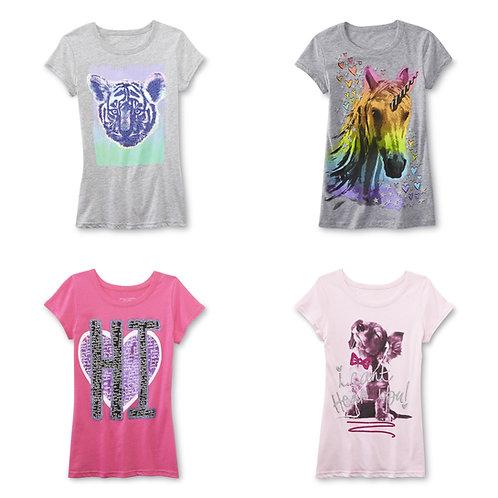 Case Lot: Kids Clothing -  100 Units - New Shelf Pulls - Manifested