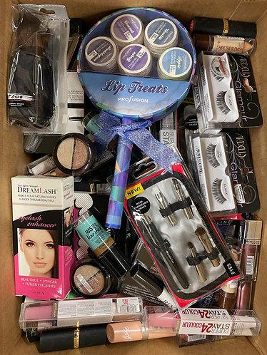 Case Lot of Assorted Cosmetics - 150 Units - Shelf Pulls