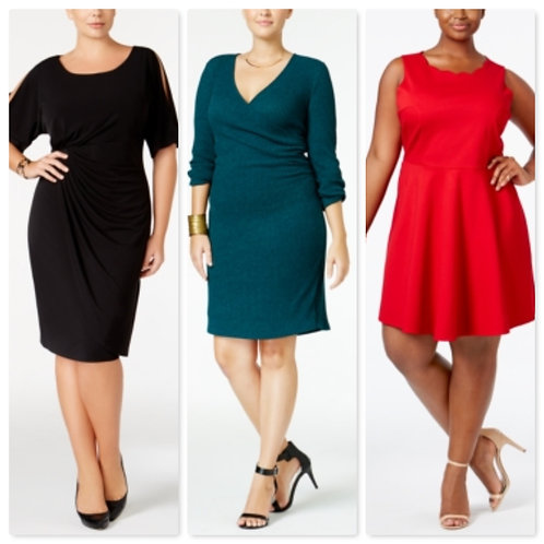 Case Lot: High-End Dept. Store Dresses - Manifested