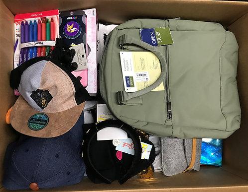T@RGT General Merchandise Case Lot - 79 Units - Shelf Pulls