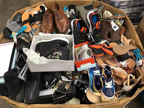 T*RGT Shoe Pallet - 250 Units
