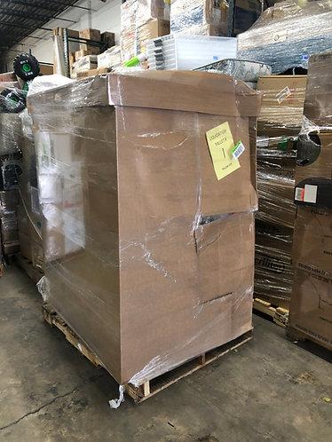 T@RGT DOT COM Overstock Pallet - Manifested -  442 Units - $3,809 Orig. Retail