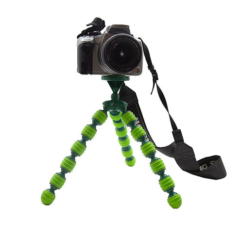 TreeFrog Flexible Tripods - Arca-Swiss Mount - New Overstock - Case Packed