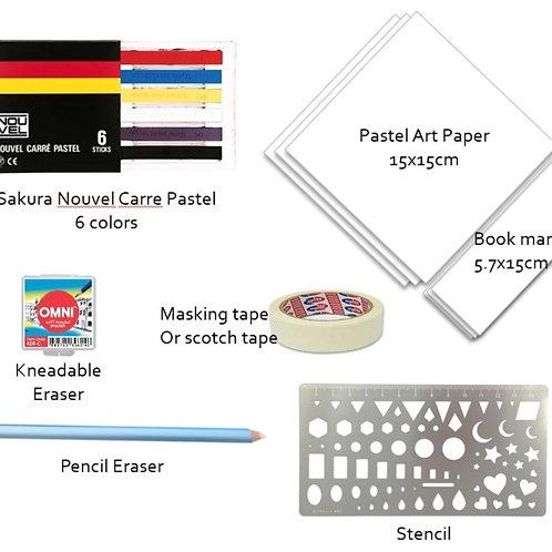 IP-Sakura 6 Colors Kit