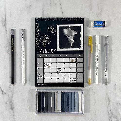 Special Black& White Bundle Kit