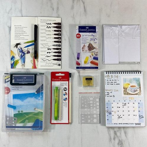 Special Food Series Bundle Starter kit!