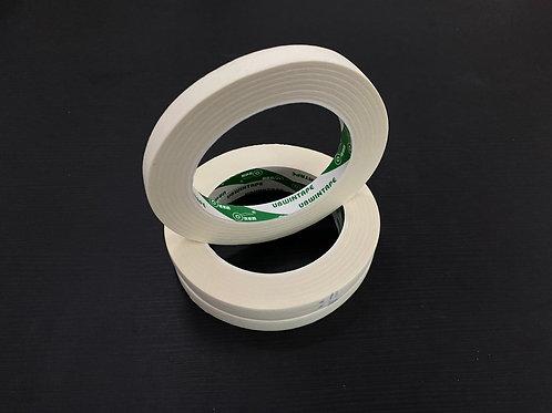 IP-Masking Tape 12mm x 50m - White