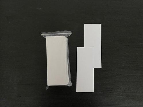 IP-100 pcs, Bookmark Art Paper (5.67cm x 15cm)