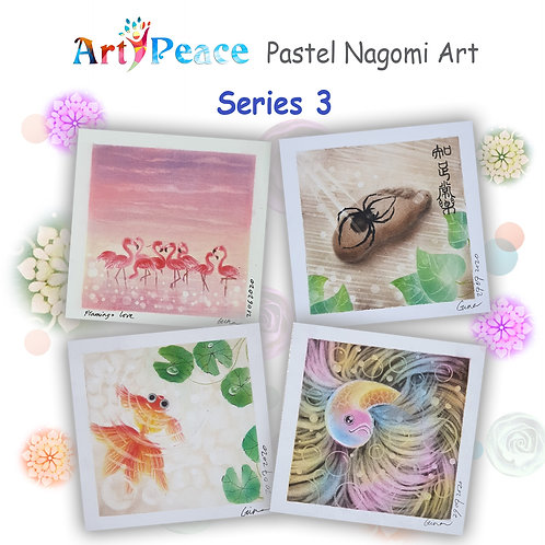 Art Peace - Series 3 for Instructor