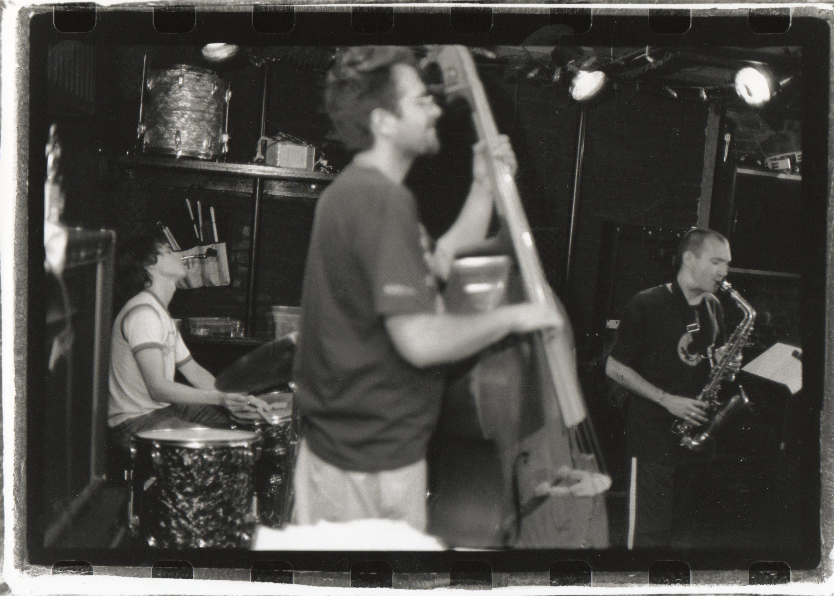 NYC,99 w Mark Zubek & Darren Beckett