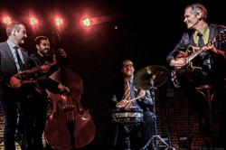 Brussels Jazz Quartet @ La Tentation