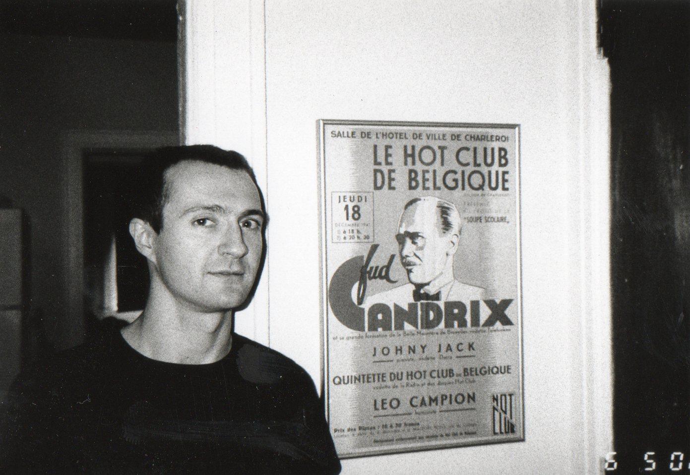 Grandpa's gig during IIWW