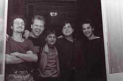 Recording in 1995
