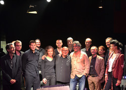 recording with the great Ivan Lins