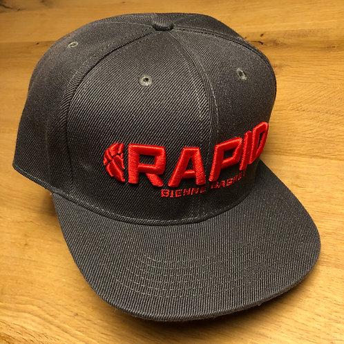 Rapid Snapback - Black