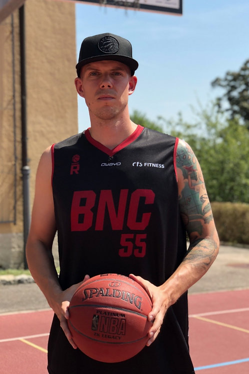 BNC Home Game Jersey