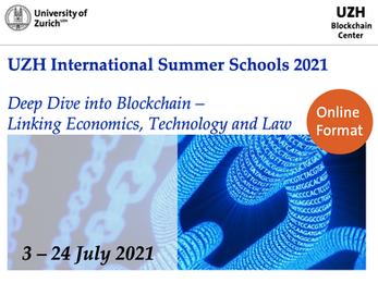 Blockchain Consortia @Blockchain Summer School