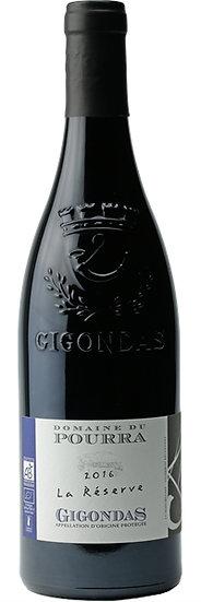 Gigondas 2016 - La Réserve