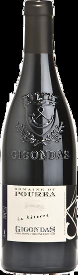 Gigondas 2014 - La Réserve