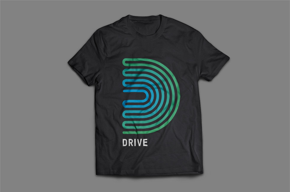 Drive Manufacturing Summit T-shirt