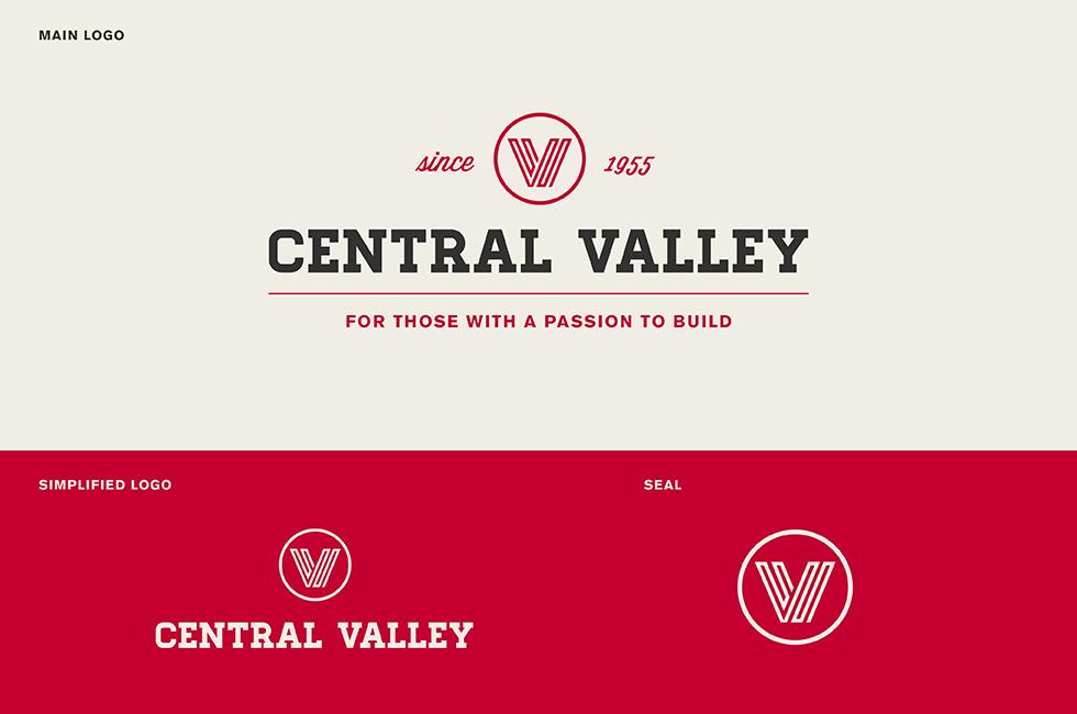 Central Valley logo