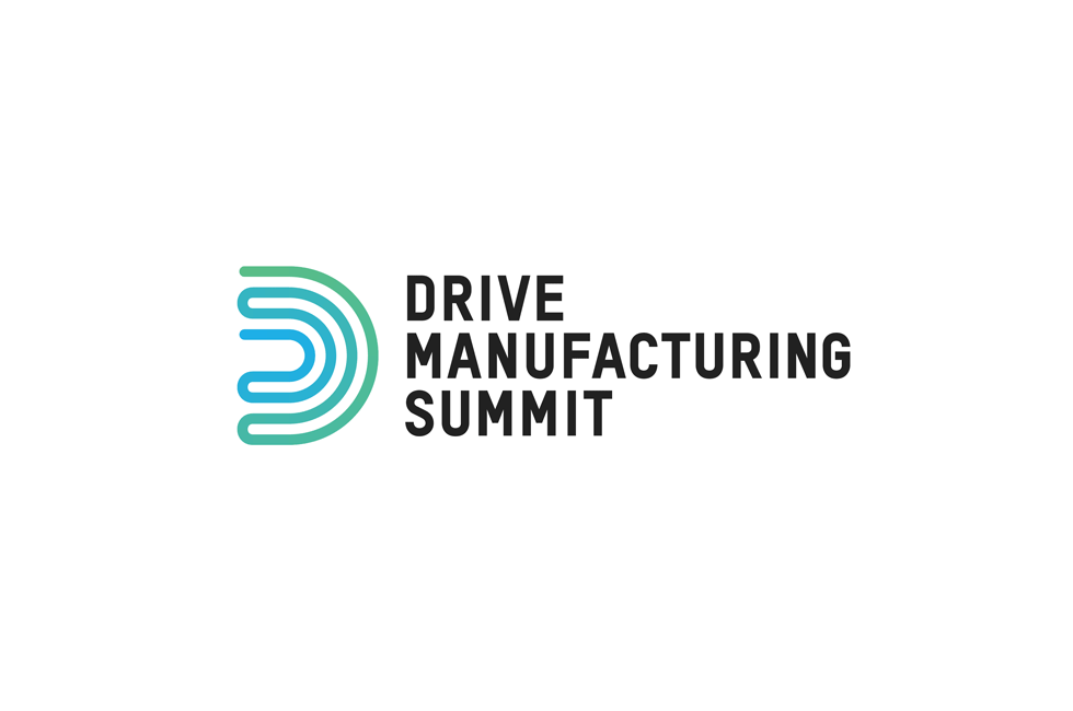 Drive Manufacturing Summit