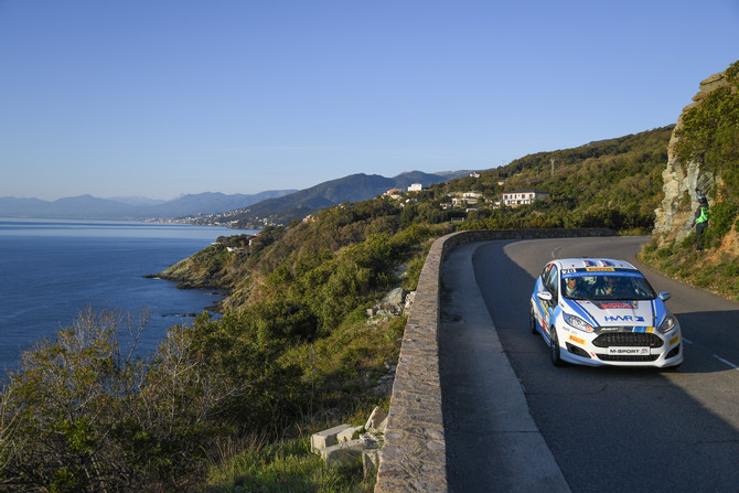 EVENTFUL DAY 2 FOR HOLDER AND FARMER IN CORSICA