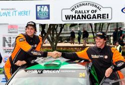 Winning Whangarei