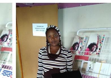 Thulisile Ntsibande with Hlengiwe_edited