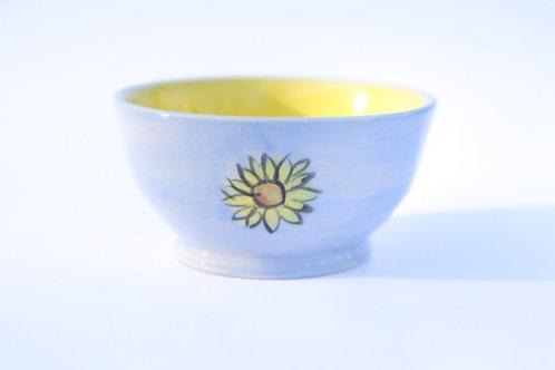 Sunflower Dip Bowl