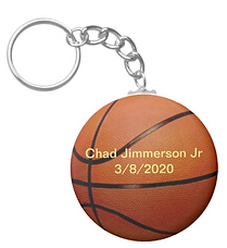 Chad Jimmerson Jr Basketball
