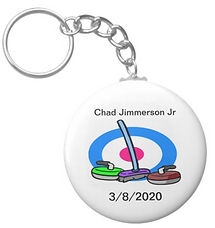 Chad Jimmerson Jr Curling