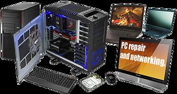 computer repair las vegas