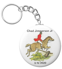 Chad Jimmerson Jr Horse Racing