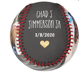 Chad Jimmerson Jr Softball