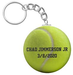 Chad Jimmerson Jr Netball