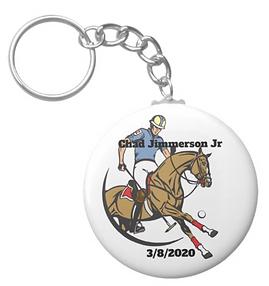 Chad Jimmerson Jr Equestrian