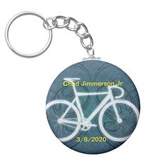Chad Jimmerson Jr Cycling