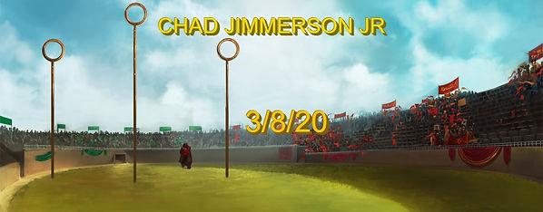 Chad Jimmerson Jr Quidditch