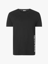 Calvin Klein t-shirt uomo logo laterale-