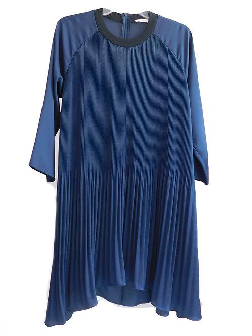 Vestito Twinset blu