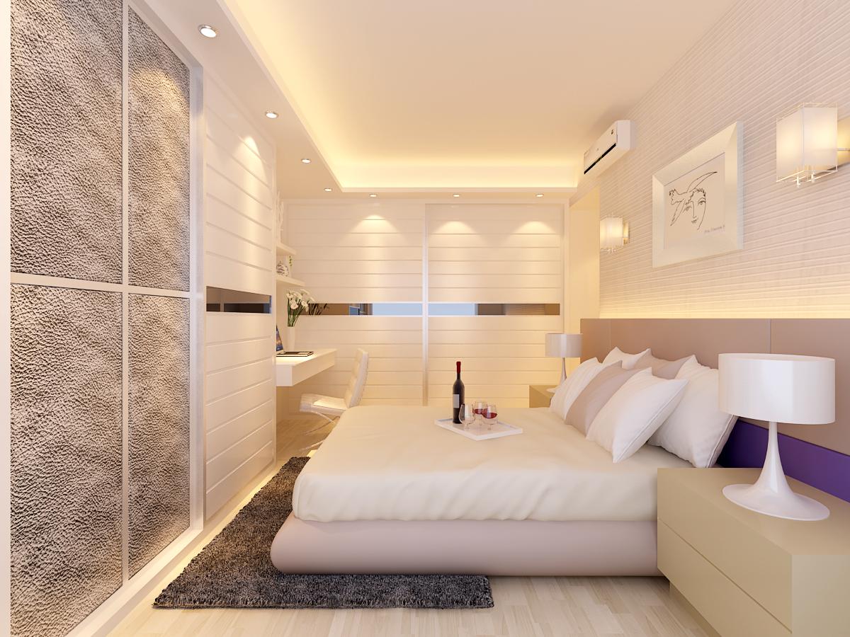 卧室-200