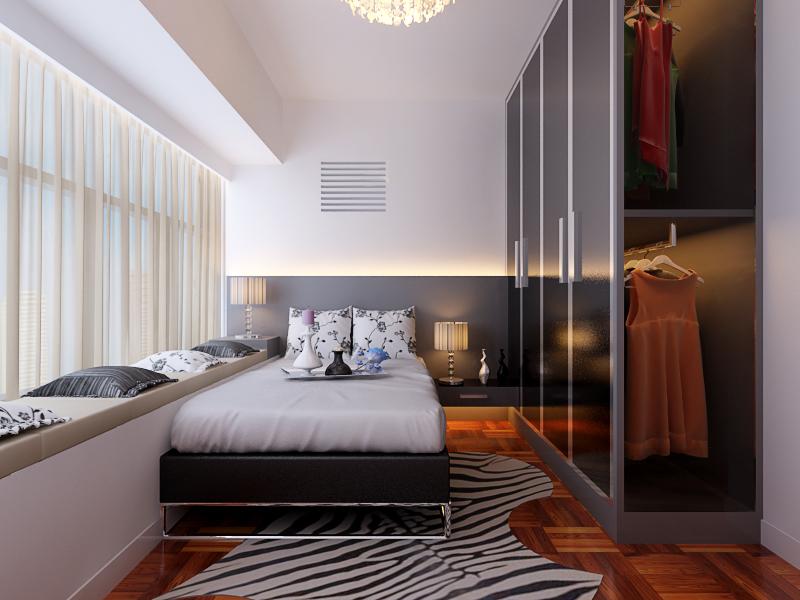 卧室-400