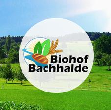 Biohof Bachhalde