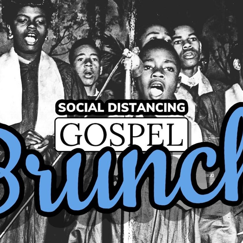 Social Distancing Gospel Brunch